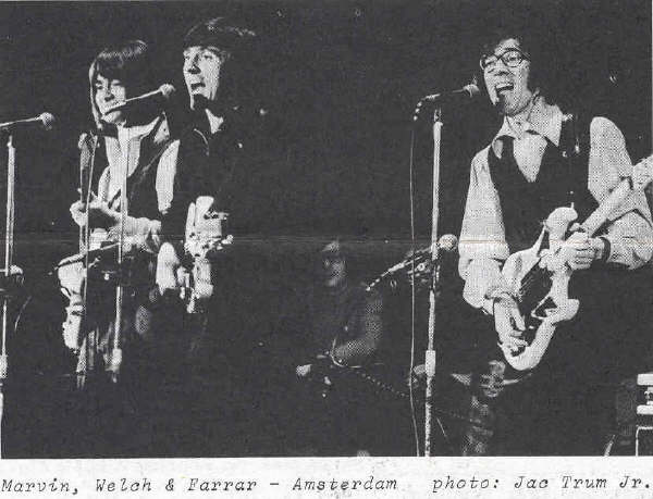 Marvin, Welch & Farrar* Marvin, Welch, Farrar - Marmaduke